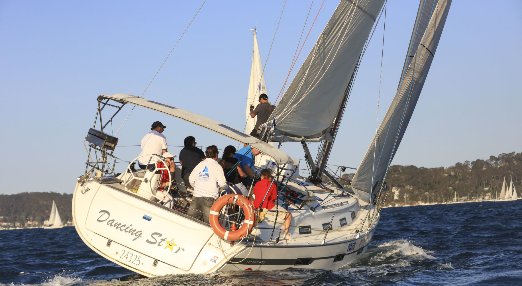 Unique non-equity Yachtshare Club