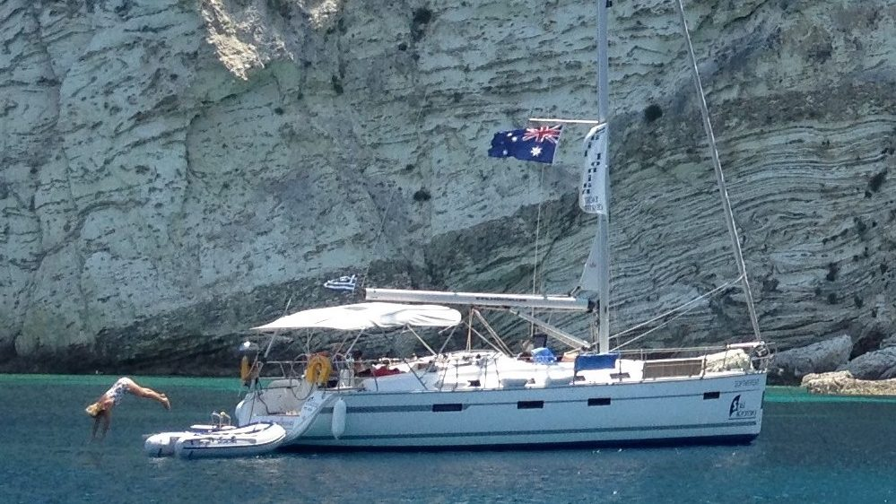 Overseas Sailing Holiday 2021