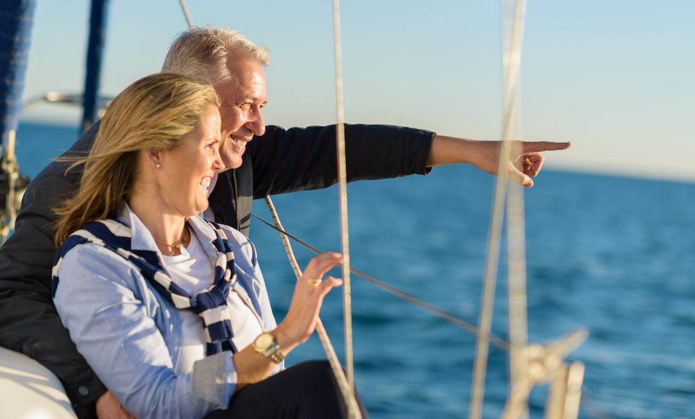 Sailing Gift Vouchers for 2020